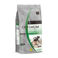 Ração Optimum Cães Adultos Raças Pequenas e Mini Frango e Arroz