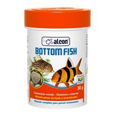 Ração Para Peixes Alcon Bottom Fish - 30g