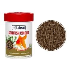 Ração Para Peixes Alcon Goldfish Colour