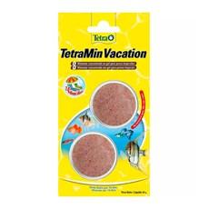 Ração para Peixes Tetra Tetramin Vacation - 24g