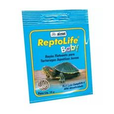 Ração Para Répteis Alcon Reptolife Baby - 10g