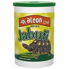 Racao Para Repteis Jabuti 300g - Alcon