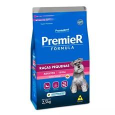 Ração Premier Fórmula Cães Adultos Raças Pequenas Frango