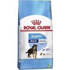 Ração Royal Canin Cães Maxi Puppy Jr – 15kg