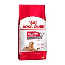 Ração Royal Canin Cães Medium Ageing 10+ - 15Kg