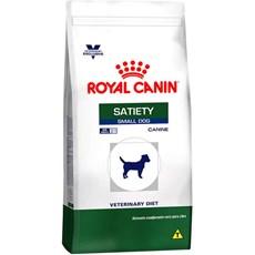 Ração Royal Canin Cães Satiety Small Dog – 1,5kg