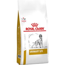Ração Royal Canin Cães Urinary S/O - 2kg