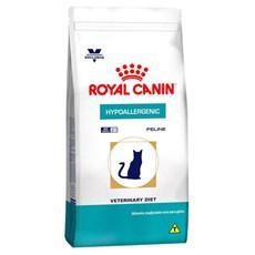 Ração Royal Canin Gatos Hypoallergenic – 1,5kg