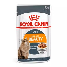 Ração Royal Canin Gatos Intense Beauty Sachê – 85g