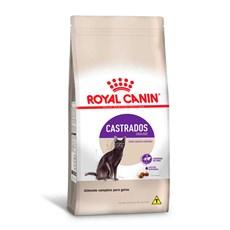 Ração Royal Canin Gatos Sterilised – 10,1kg
