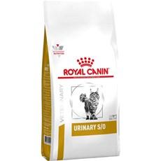 Ração Royal Canin Gatos Urinary S/O – 1,5kg
