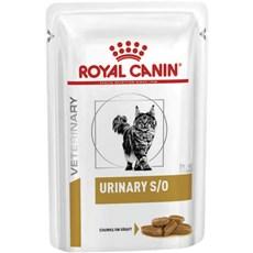 Ração Royal Canin Gatos Urinary S/O Sachê – 85g