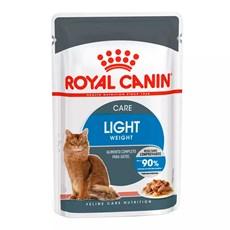 Ração Royal Canin Ultra Light Sachê – 85g