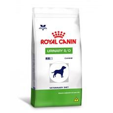 Racao Royal Canin Urinary S/O Caes com Doencas Urinarias 2Kg