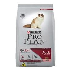Ração Seca Pro Plan Gatos Adultos Salmão - 7,5kg