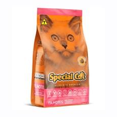 Ração Special Cat Gatos Filhotes - 10,1Kg
