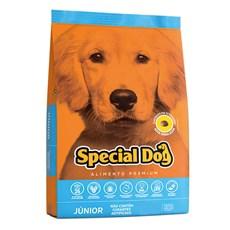 Ração Special Dog Cães Júnior – 15kg