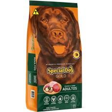 Ração Special Dog Gold Adultos Cães Frango e Carne – 20kg