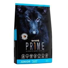 Ração Special Dog Prime Cães Júnior – 15kg