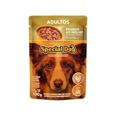 Ração Special Dog Sachê Cães Adultos Frango – 100g