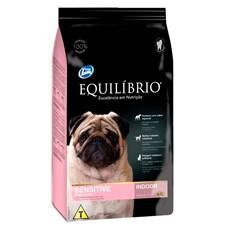 Ração Total Equilibrio Cães Sensitive Small Breeds - 2kg