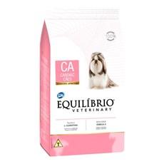 Ração Total Equilibrio Veterinary Cães Cardiac - 7,5kg