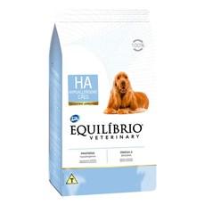 Ração Total Equilibrio Veterinary Cães Hypoallergenic - 7,5kg