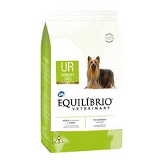 Ração Total Equilibrio Veterinary Cães Urinary - 7,5kg