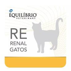 Ração Total Equilibrio Veterinary Gatos Renal - 2kg