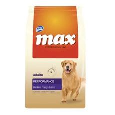 Ração Total Max Cães Prof. Line Frango e Arroz AD. - 15kg