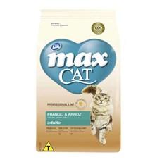 Ração Total Max Gatos Prof. Line Castrados Frango - 10,1kg