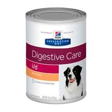 Ração Úmida Hills Cães I/D Cuidado Digestivo Lata - 370g
