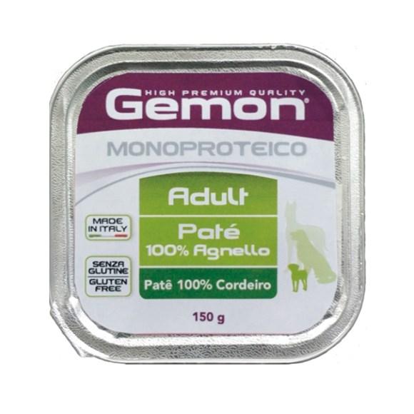 Racao Umida Mono Proteica Para Caes Sabor Cordeiro 150g