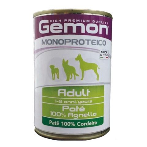 Ração Úmida Mono Proteica Para Cães Sabor Cordeiro 400g