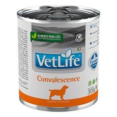 Ração Úmida Vetlife Cães Convalescence – 300g