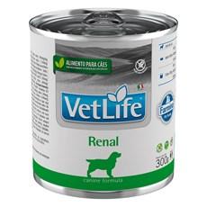 Ração Úmida Vetlife Cães Renal – 300g