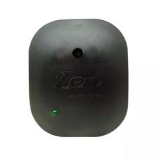 Repelente Eletrônico Ultrassom Zen Preto Bivolt