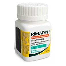 Rimadyl Caes 100mg