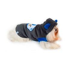 Roupa para Cachorro Puppy Azul Pickorruchos