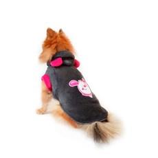 Roupa para Cachorro Puppy Rosa Pickorruchos