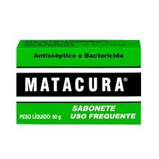 Sabonete Antisséptico Matacura - 90g