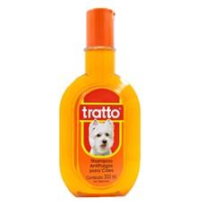 Shampoo Antipulgas Tratto - 300mL