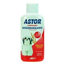 Shampoo Astor Condicionador Mundo Animal - 500mL