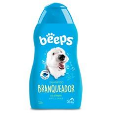 Shampoo Beeps Branqueador Pet Society – 500mL
