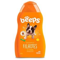 Shampoo Beeps Filhotes Pet Society – 500mL