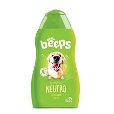 Shampoo Beeps Neutro Pet Society – 500mL