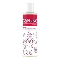 Shampoo Cães e Gatos Cafuné Pelos Claros – 300mL