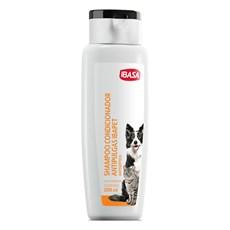 Shampoo Condicionador Antipulgas Ibasa - 200mL