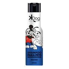 Shampoo K-Dog Neutro - 500mL