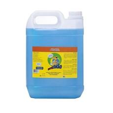 Shampoo Para Cachorros Clareador De Pelos Super Secão 5l